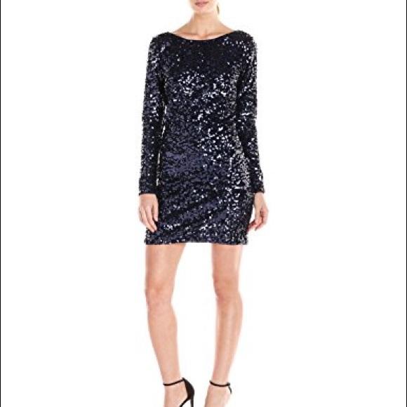 3/$20 NWT Jessica Simpson Sequin Cocktail Dress